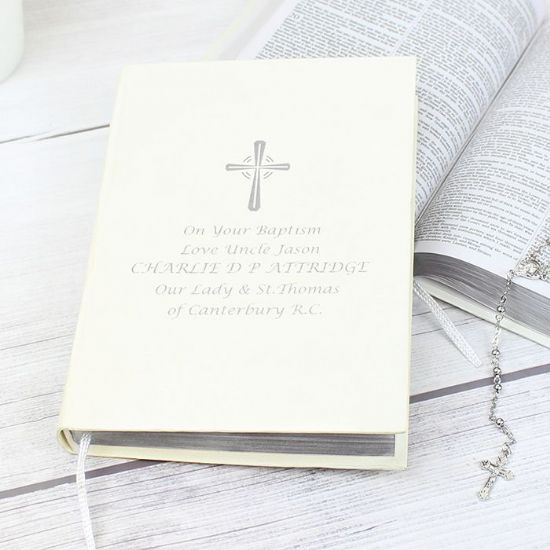 Bibles & Keepsakes